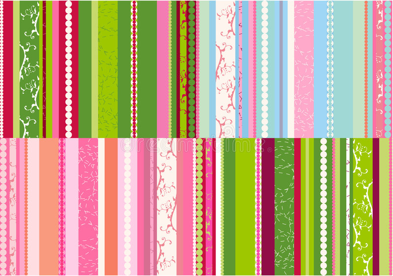 Download Stripes designs vector stock vector. Image of graphic - 3021051