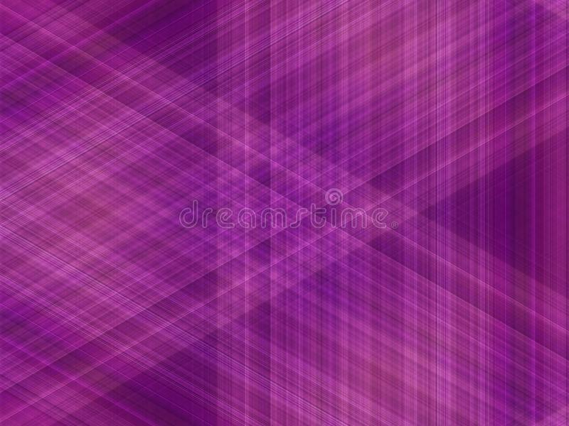 Stripes and Lines Pattern Texture in Purple royalty free stock images