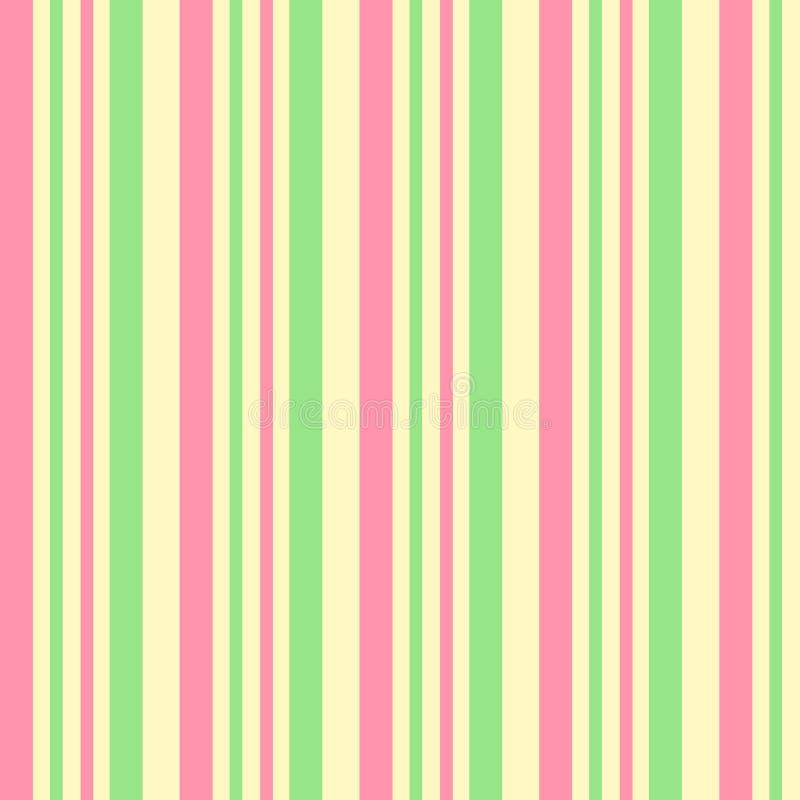 Download Stripes pattern stock illustration. Illustration of pink - 10858901