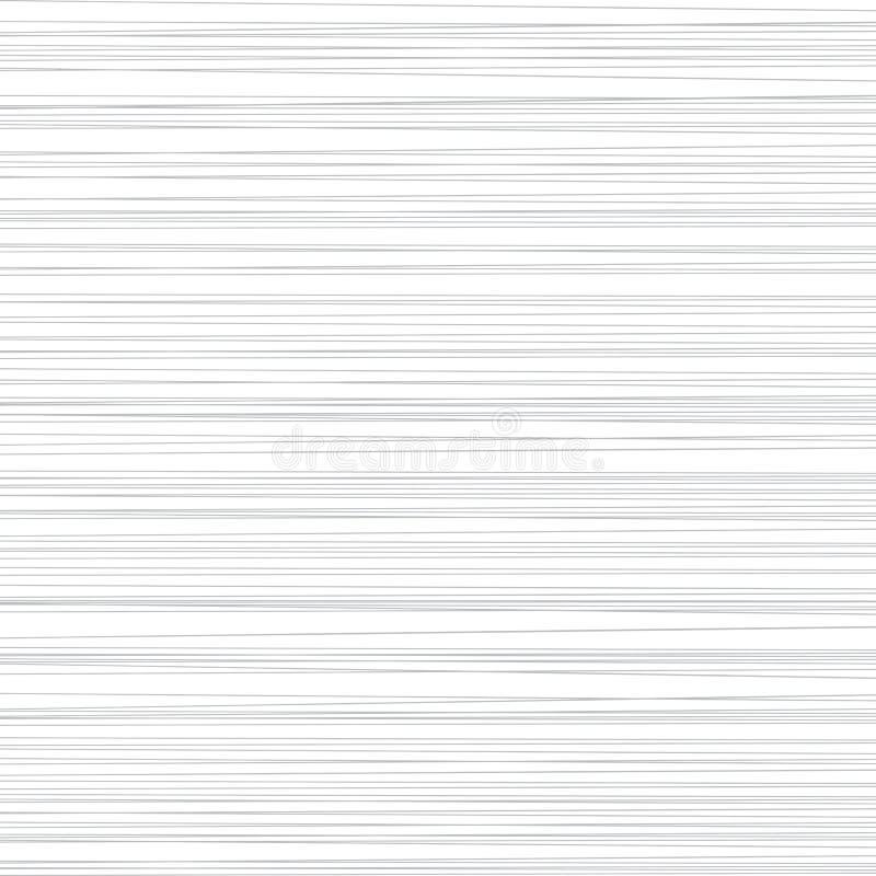 Stripes white texture background. Vector illustration stock illustration