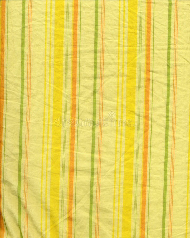 Free Stripey Fabric Background Stock Photography - 5617402