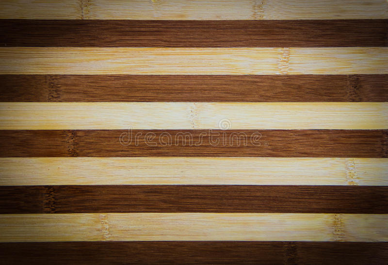 Stripped background. Of different colour woods stock images
