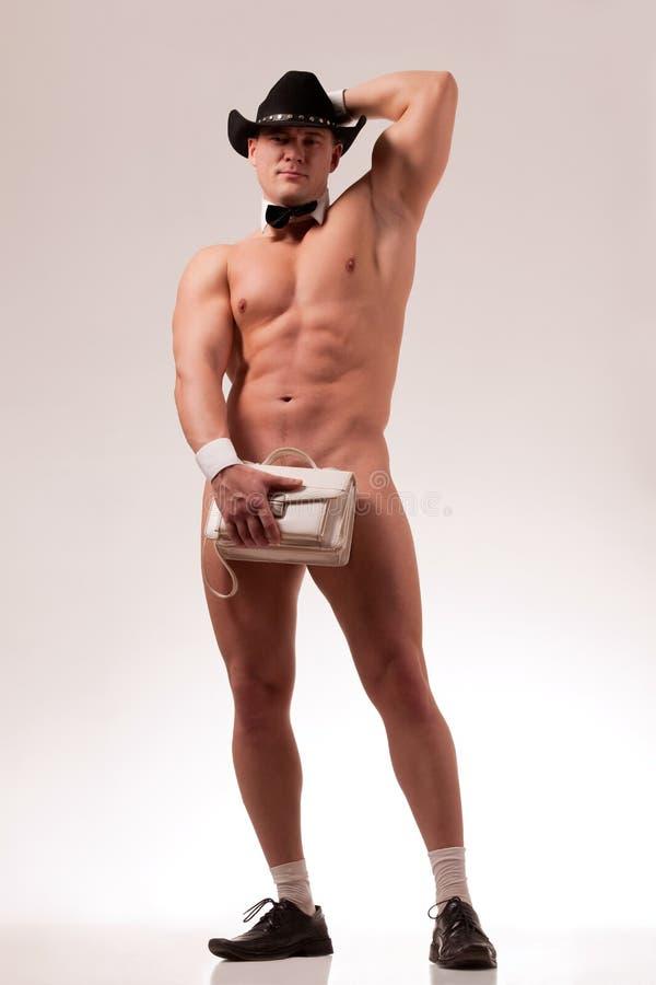 Download Stripper στοκ εικόνες. εικόνα από κομψός, ομοφυλόφιλος - 13185124