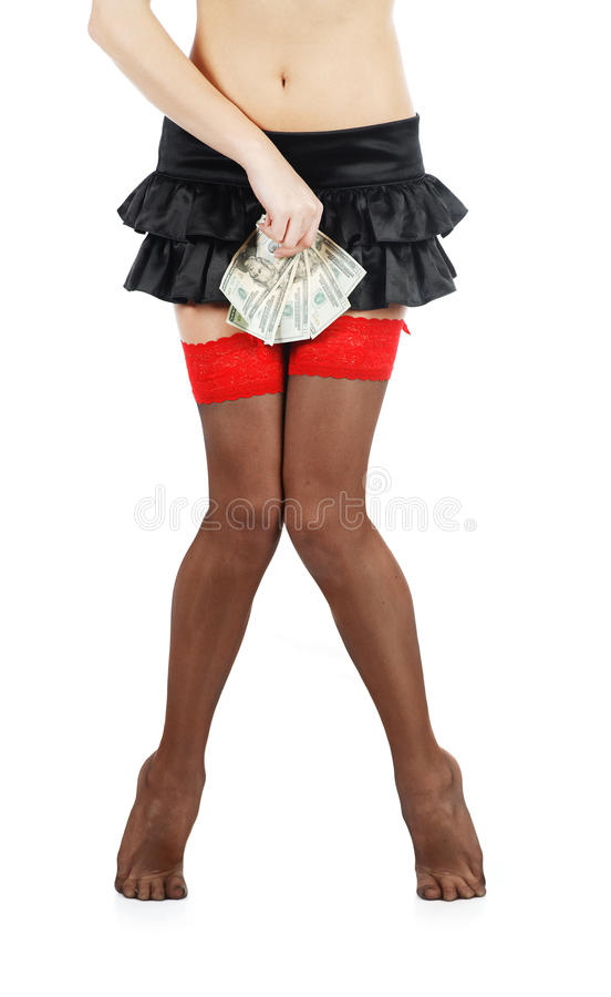 Download Striptease Royalty Free Stock Photography - Image: 13383587
