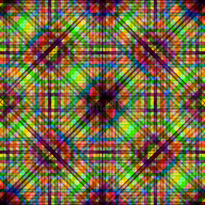 stripy bakgrund vektor illustrationer