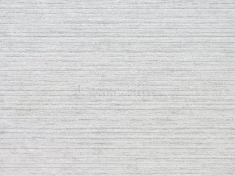 Strisce in bianco e nero dello stucco del gesso di struttura fotografia stock libera da diritti
