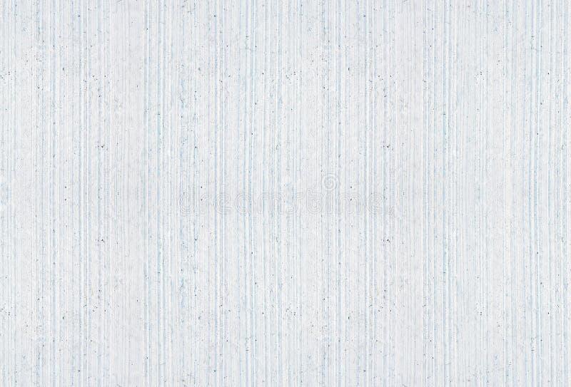 A strisce semplice minimalistic bianco fotografia stock libera da diritti