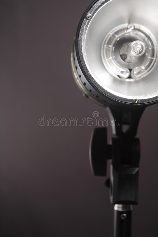 Stroboscopio immagine stock