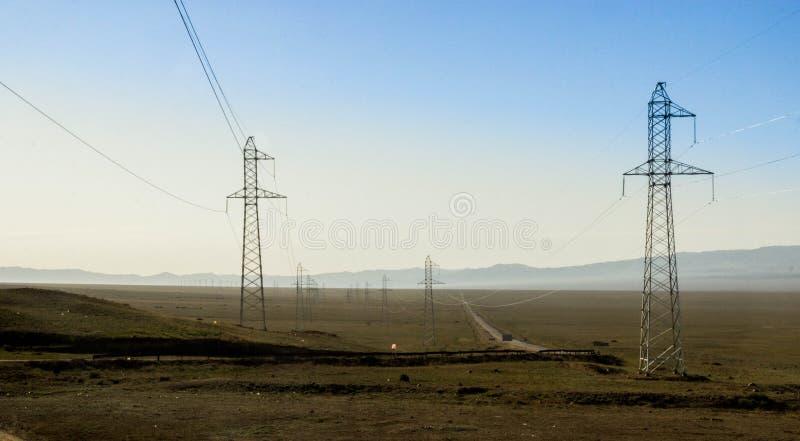 Stromversorgung lizenzfreies stockbild
