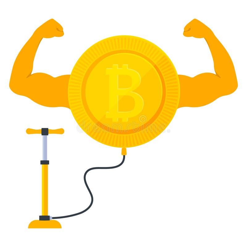 pompa bitcoin