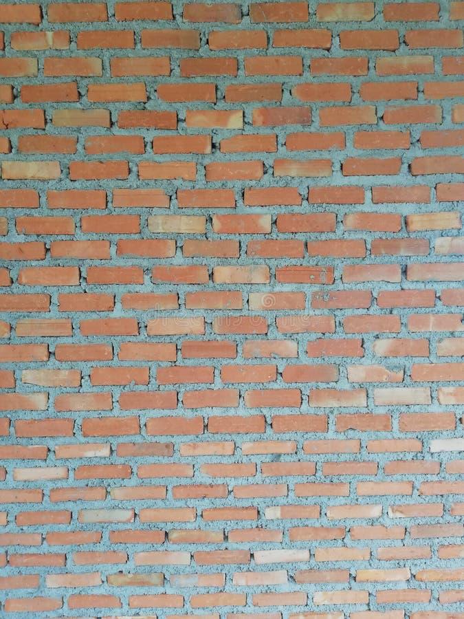 Brick Wall Blackground stock photography