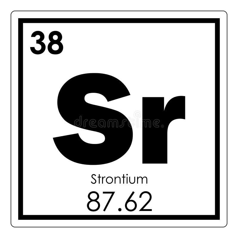 Strontium chemical element stock illustration illustration of download strontium chemical element stock illustration illustration of chemistry 107766003 urtaz Images