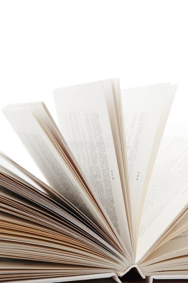 strony książek fotografia stock