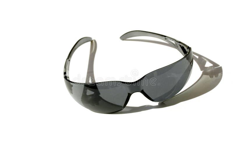 strony okulary przeciwsłoneczne fotografia stock