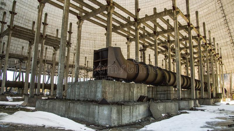 Structure, Building, Factory, Tree stock photos