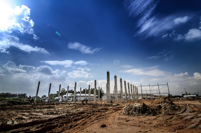 Structure stock photography