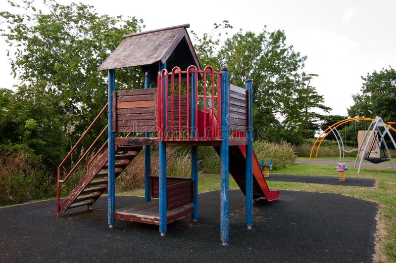 Structure du jeu d'enfants images libres de droits