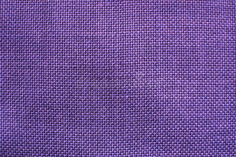 Structure of purple violet fabric stock images