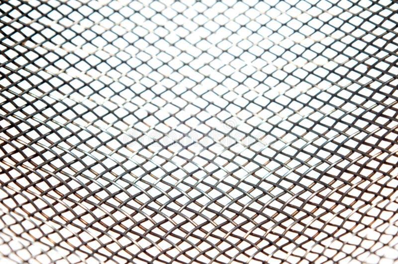 Structure rouillée en métal photos libres de droits
