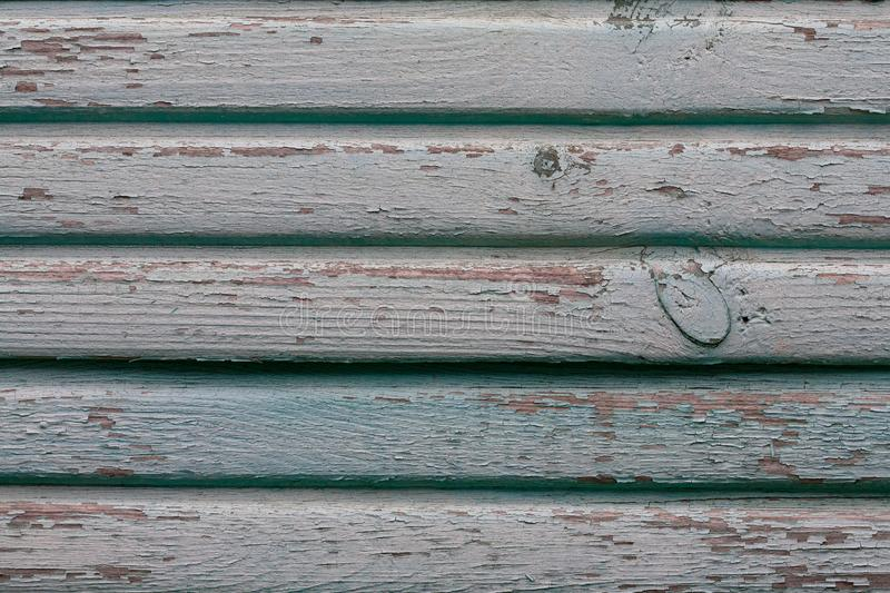 Structure of the wooden board painted white royalty free stock photo