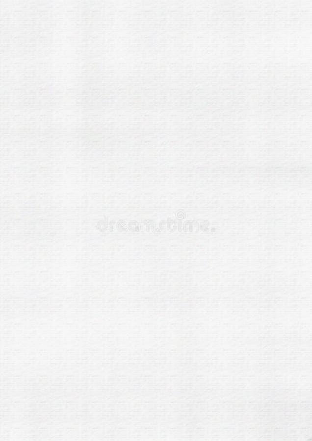 Structuur van poreus document royalty-vrije stock foto's