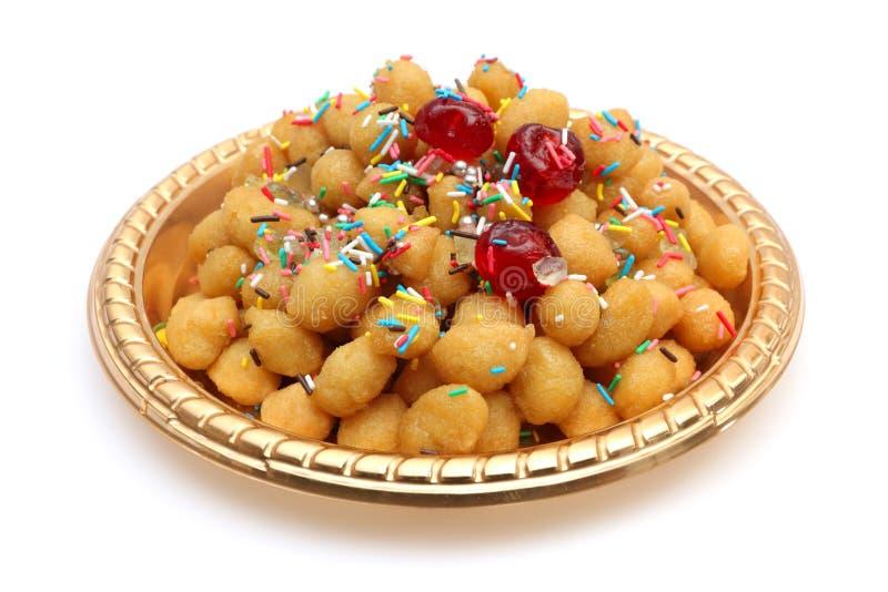Download Struffoli stock photo. Image of sweets, napoli, tradition - 17624874