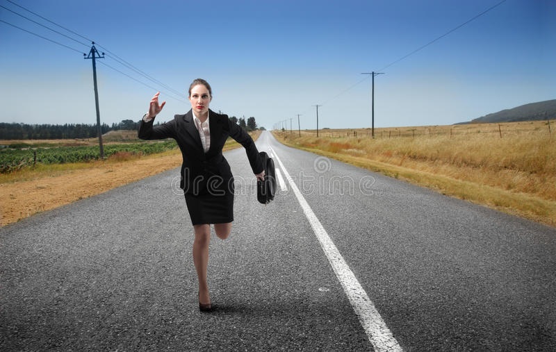 Download Struggle for business stock photo. Image of girl, caucasian - 13094190