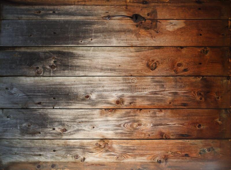 strukturę zaszaluje drewnianą fotografia royalty free