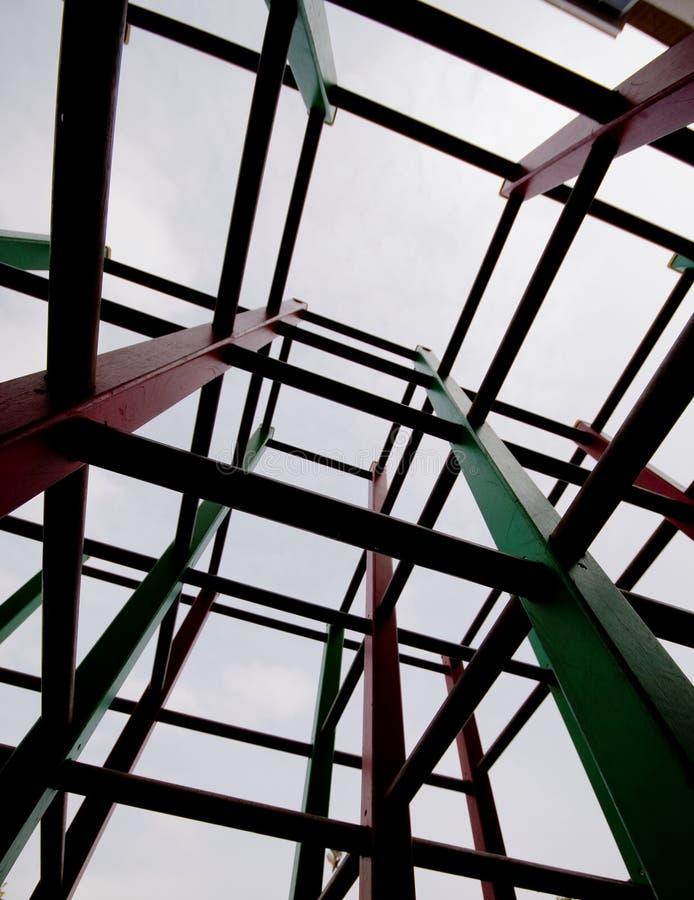Struktur geometrisch lizenzfreies stockbild