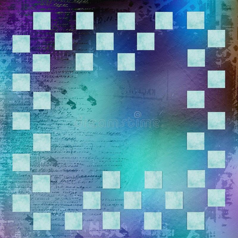 Download Struktur Grunge Zaproszenie Ilustracji - Ilustracja złożonej z struktura, antyczny: 13333735