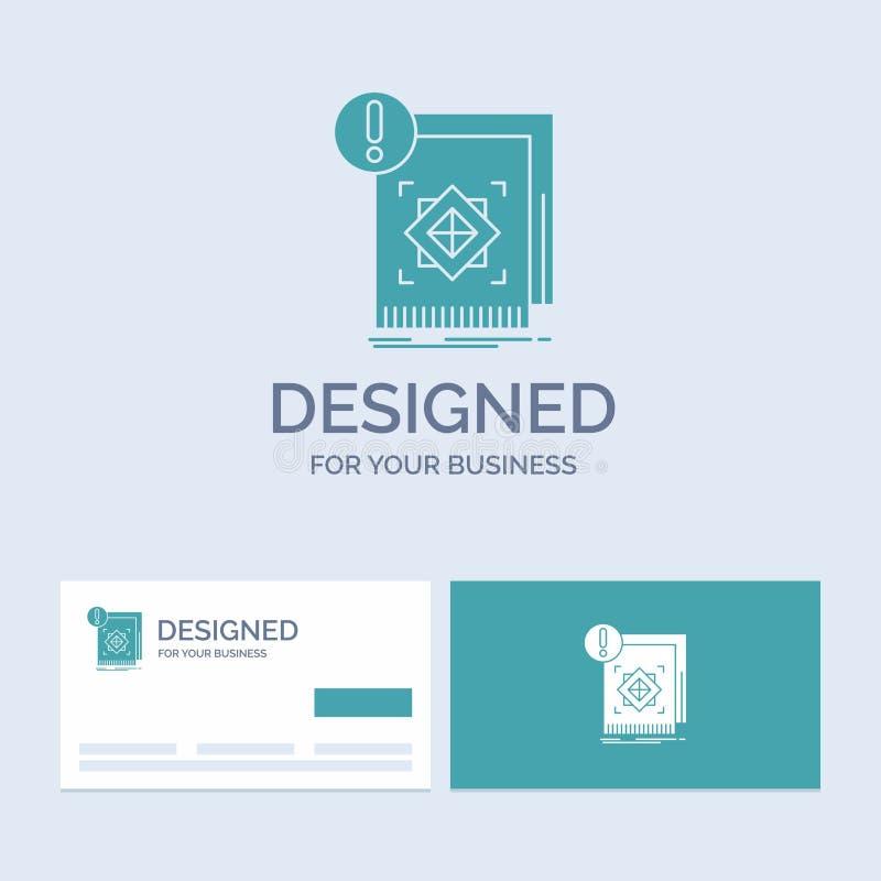 Struktur, Standard, Infrastruktur, Informationen, wachsames Geschäft Logo Glyph Icon Symbol für Ihr Geschäft r stock abbildung