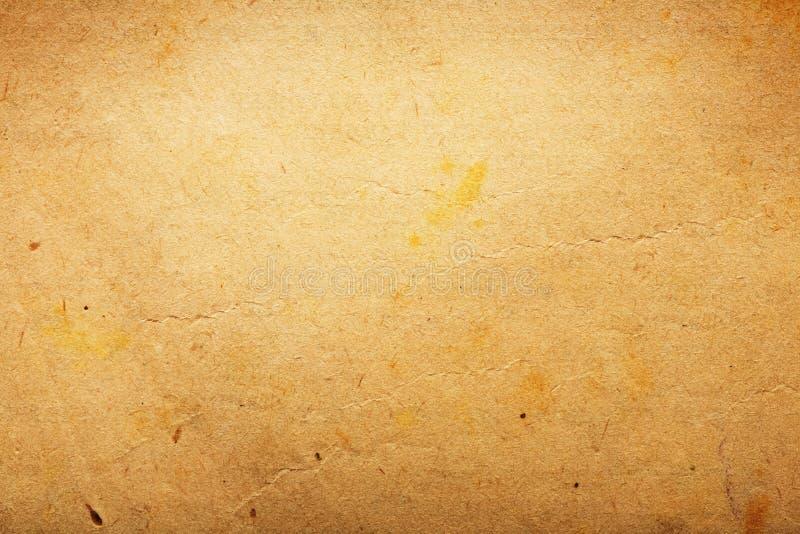 struktura antyk papierowej fotografia royalty free
