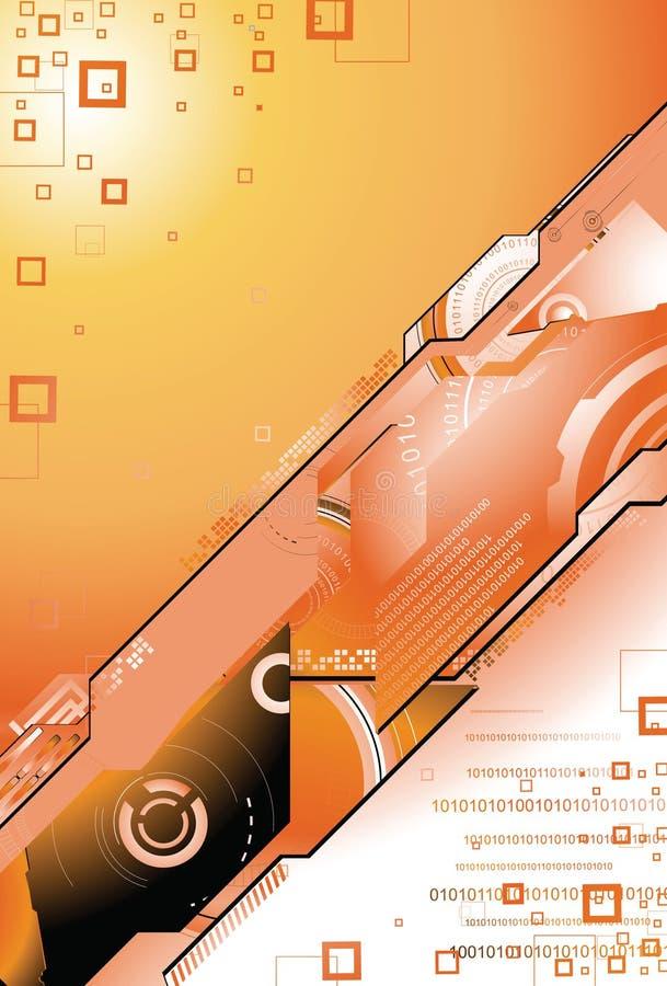 struktura badania technologii ilustracji