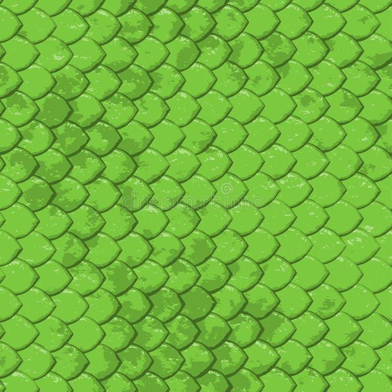 struktura bezszwowa lime węża obraz stock