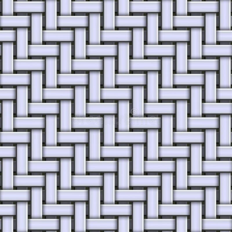 struktura bezszwowa splot ilustracji