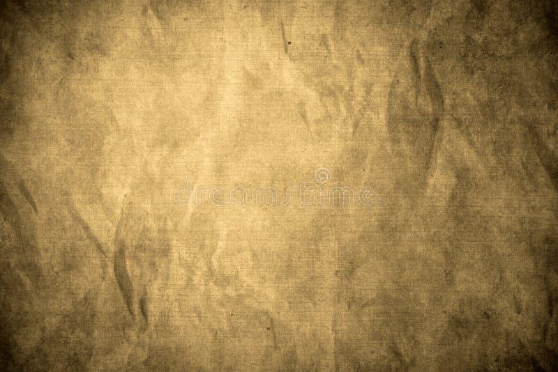 struktura brown papieru royalty ilustracja