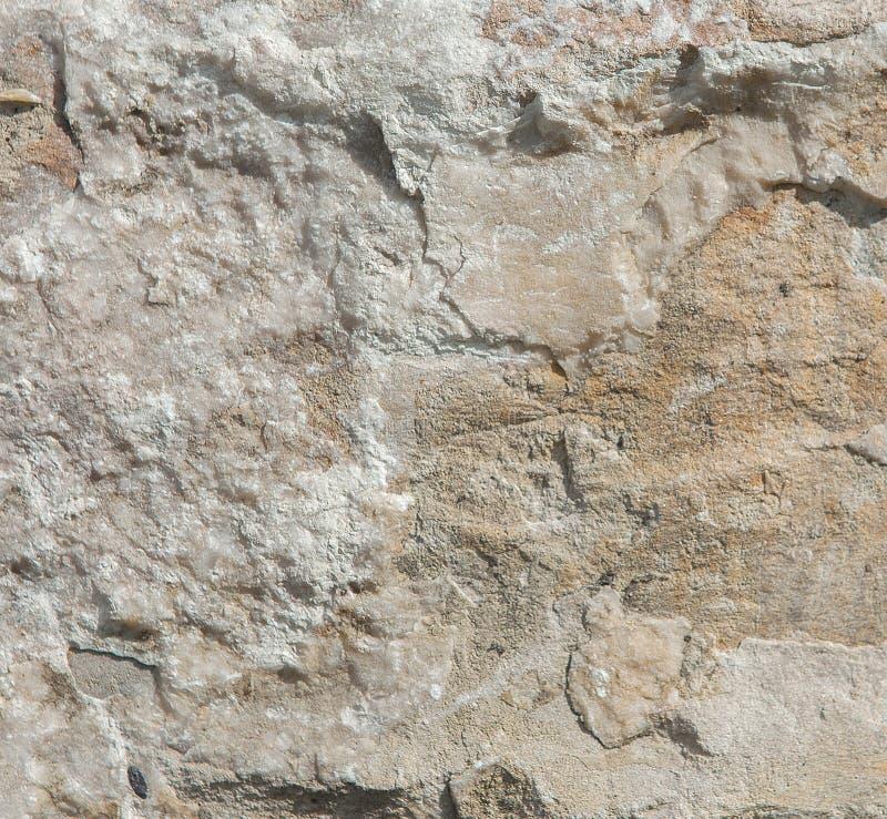 Struktura powierzchnia kamień, używać jako tło moss skały kamienia konsystencja naturalne skały obraz stock