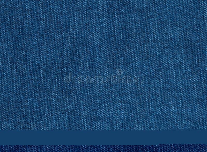 struktura ta marka jeansów zdjęcia stock