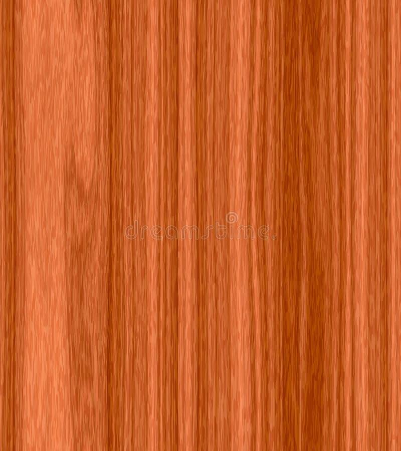 struktura zbożowy drewna drewna ilustracja wektor