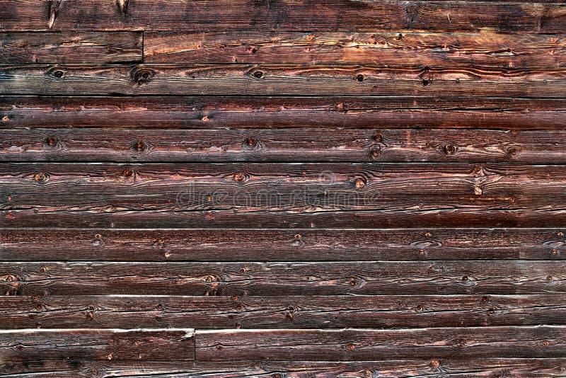 Strukturella gråa bräden för bakgrund f arkivfoto