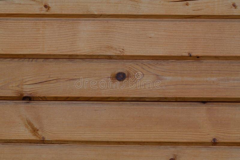 Struktureller Hintergrund des alten, lamellierten, hölzernen Brettes stockbilder