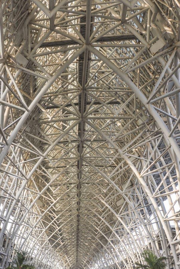 Struktureller Rahmen stockbilder