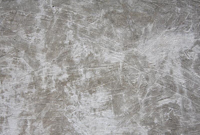 Strukturierte Betonmauer lizenzfreie stockfotos