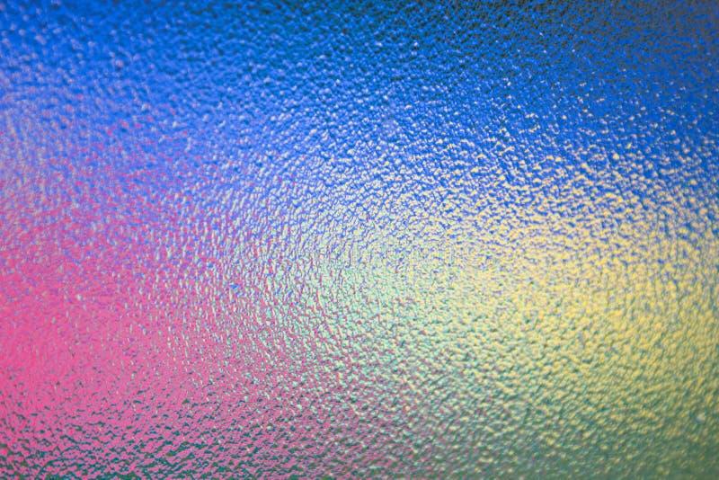 Strukturierter farbiger Primärhintergrund stockfoto