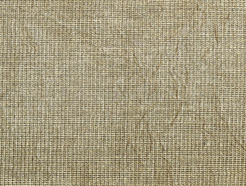 Strukturierter Hintergrund des grauen zerknitterten Gewebes stockfotos