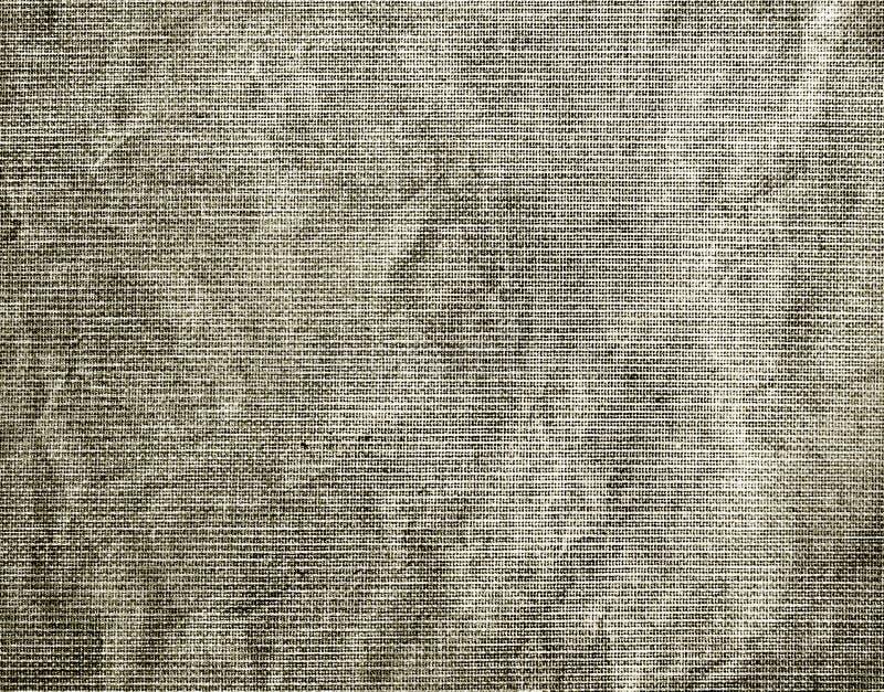 Strukturierter Hintergrund des grauen zerknitterten Gewebes lizenzfreies stockbild