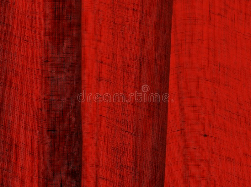 Strukturiertes Rot stockfotografie