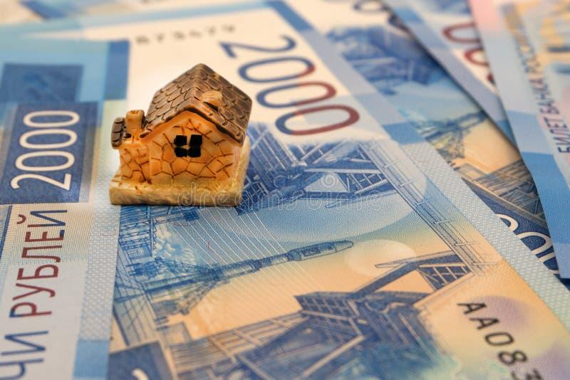 Struktury nieruchomość pieniądze bogactwo obrazy royalty free