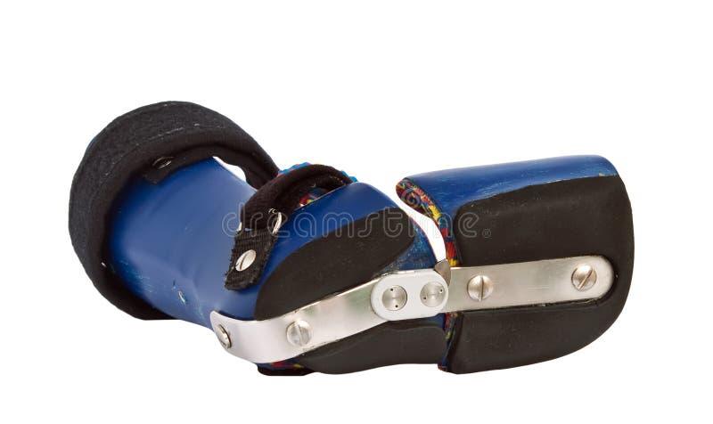 Strumentazione ortopedica immagini stock