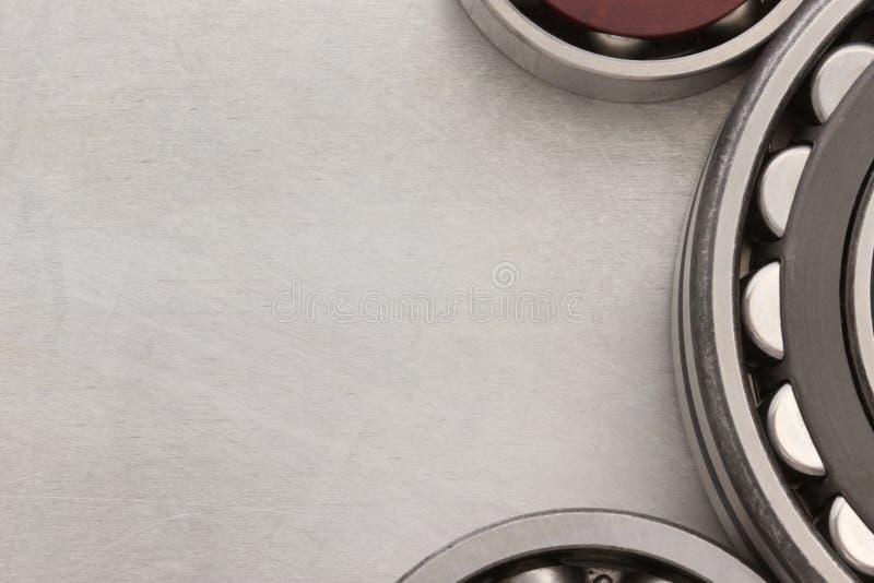 Strumento dei cuscinetti immagine stock libera da diritti